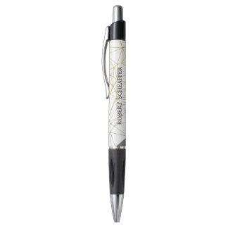 De professionele Veelhoeken ontwerpen Moderne Pen
