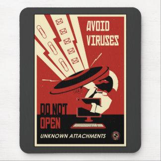 De Propaganda van het kantoor: Downloads Muismatten