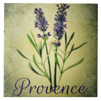 De Provence I Keramisch Tegeltje
