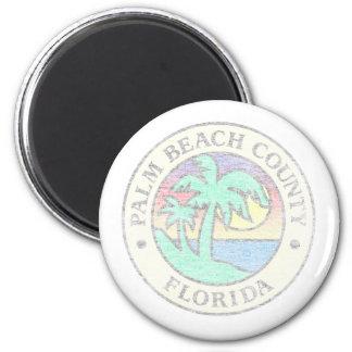 De Provincie van het Palm Beach Magneet