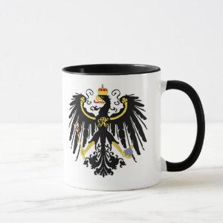De Pruisische Mok van de Vlag