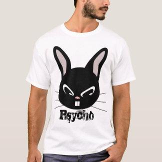 De psycho T-shirt van het Konijn