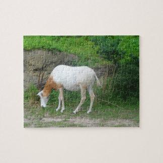 De Puzzel van Oryx van het kromzwaard #2 Legpuzzel