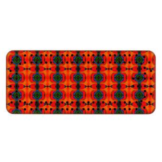 De Raad van de Cribbage van het jus d'orange Walnoot Cribbagebord