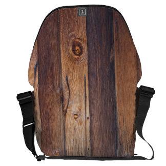 DE RAAD VAN DE SCHUUR MESSENGER BAG
