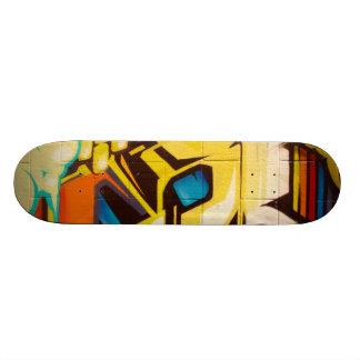 De Raad van FLIPchu #4 Skateboard Decks