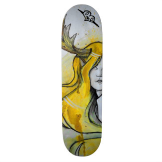De Raad van het Meisje van herten Skateboard Decks