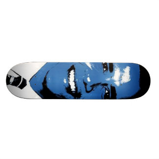 De raad van Obama 18,7 Cm Mini Skateboard Deck