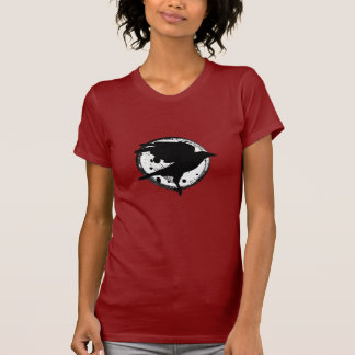 De raaf en de Maan T Shirt