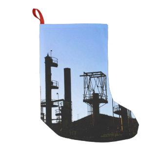 De Raffinaderij van de olie Kleine Kerstsok