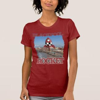 De Raket van Blackpool T Shirt