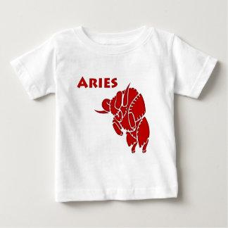 De Ram stampt aan Baby T Shirts