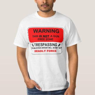 De Rechten van het pistool T Shirt