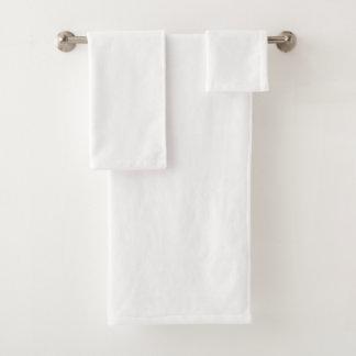 De Reeks van de handdoek