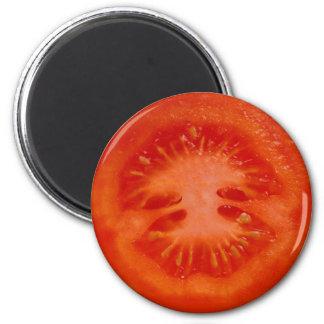 De Reeks van de Magneet van het fruit - Tomaat