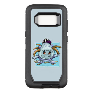 De Reeks van de Verdediger JONY PITTY OtterBox Defender Samsung Galaxy S8 Hoesje
