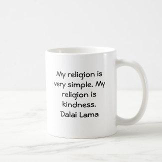 De Reeks van Karma Koffiemok