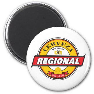 De Regionale Magneet van Cerveza