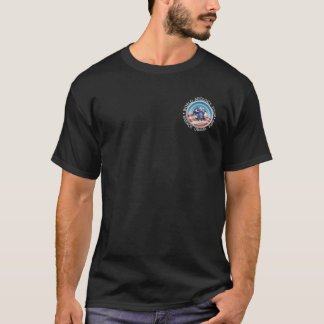 De Reis 2009 van de Verontschuldiging van de T Shirt