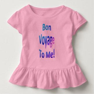 De Reis van Bon aan me 0l Kinder Shirts