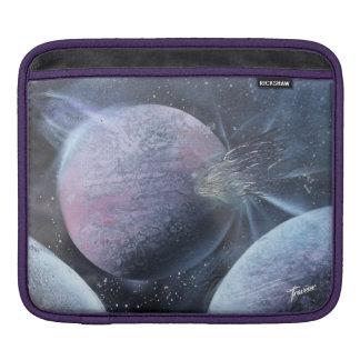 De Reiziger van de planeet Beschermhoes Voor iPad