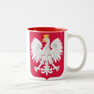 De Republiek van Polen van de Mok van Polen