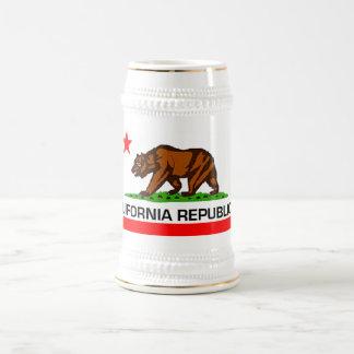 De Republikein van Californië Bierpul