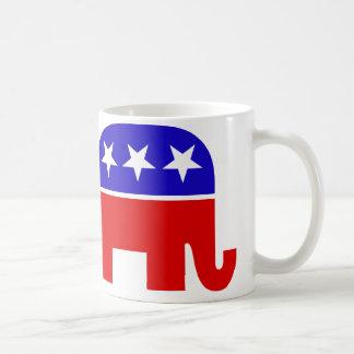 De republikeinse Mok van de Olifant