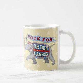 De Republikeinse Olifant van het President 2016 Koffiemok