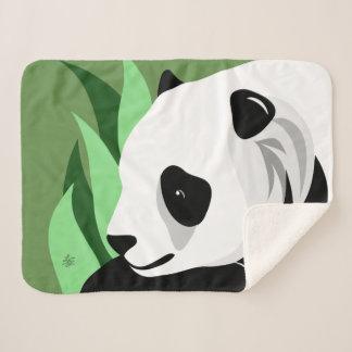 De reuze Giften van de Minnaar van de Panda Sherpa Deken