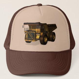 De reuze Vrachtwagen van de Stortplaats Trucker Pet