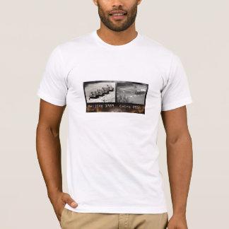 de revolutie van Egypte Shirt