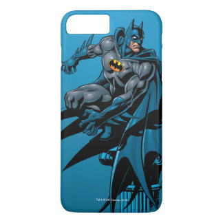 De Ridder FX van Batman - 10A iPhone 8/7 Plus Hoesje
