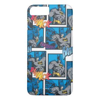 De Ridder FX van Batman - 30A Mep/patroon Fwooshh iPhone 8/7 Plus Hoesje