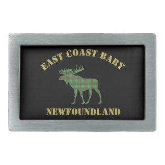 De riemgesp van Newfoundland van het Baby van de Gespen
