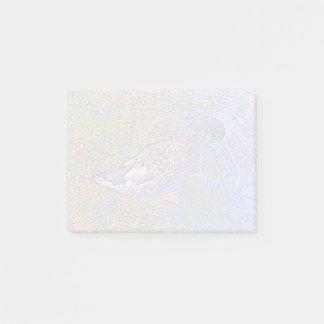 De rimpelingen post-it® notes