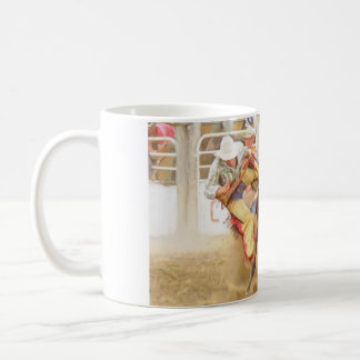 De rit koffiemok