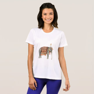 De Rit van de olifant T Shirt