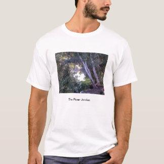 De rivier Jordanië T Shirt