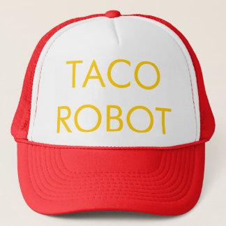 De ROBOT Frank Rositano Trucker Hat van de TACO Trucker Pet
