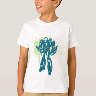 De Robot van Anime T Shirt