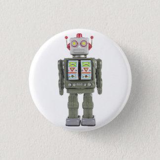 De Robot van het speelgoed Ronde Button 3,2 Cm