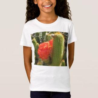 De rode Cactus van de Toorts T Shirt