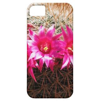 De rode Geleide Klantgerichte Cactus van de Ier! Barely There iPhone 5 Hoesje