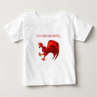 De Rode Haan van Lil Baby T Shirts