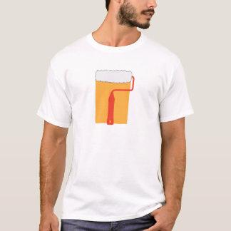 De Rol van de verf T Shirt