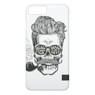 De Rook van de schedel iPhone 8/7 Plus Hoesje