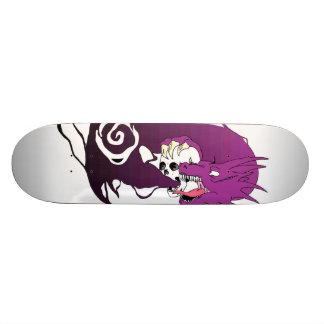 De Rook van de tovenaar Skateboard Decks