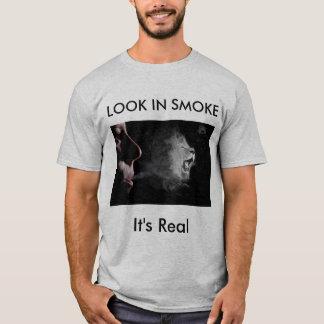 De rook van leeuwen t shirt