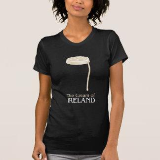 De room van Ierland - Dames T Shirt